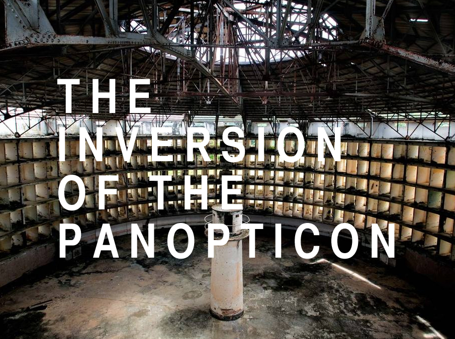 the panopticon in my life essay